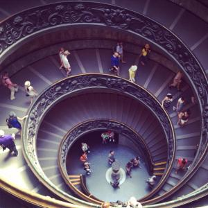 vatican-spiral-stairs