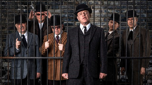 Madness! Cannot wait, after seeing their set at Glastonbury on the box!